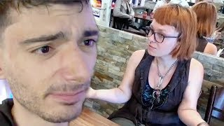 Video Ice Poseidon Gets REJECTED By Feminist MP3, 3GP, MP4, WEBM, AVI, FLV April 2018