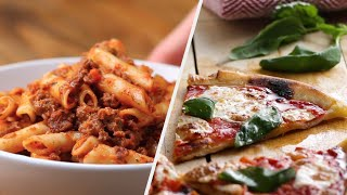 5 Ultimate Italian Inspired Dishes •Tasty by Tasty