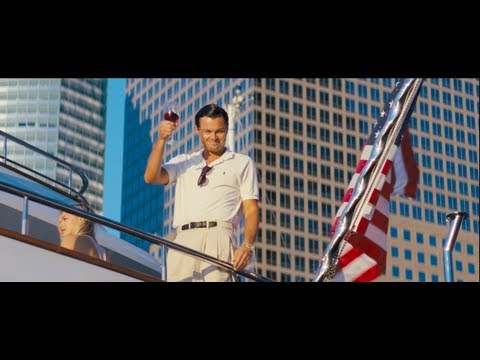 View - From Academy Award winning director Martin Scorsese comes The Wolf of Wall Street, starring Leonardo DiCaprio. Follow The Wolf of Wall Street movie on Twitte...