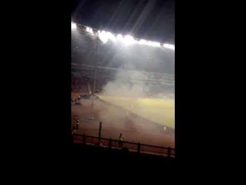 LFC Vs Indonesia 2013