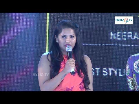 Neeraja Kona-South Scope Lifestyle Awards 2016