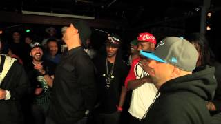 Word 2 The Wize | Jacob Jump vs. Soapy Smiff