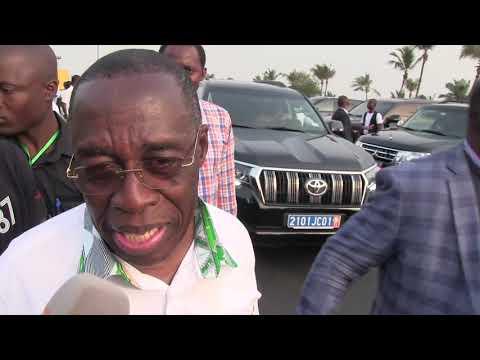COTE D'IVOIRE: Coup de force du Vice-Président Kablan Duncan et les Ministres ''je suis PDCI disent non à la rupture'' du dialogue entre PDCI-RDA et RHDP Unifié