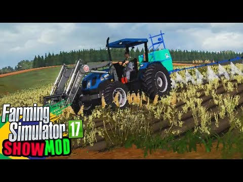 New HOLLAND TL75e (BR) v2.0