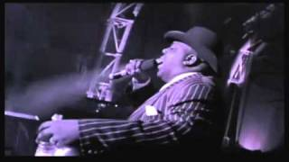 The Notorious B.I.G. Ft, Puff Daddy - Big Poppa - Live in Concert