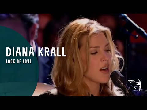 Diana Krall – Look Of Love