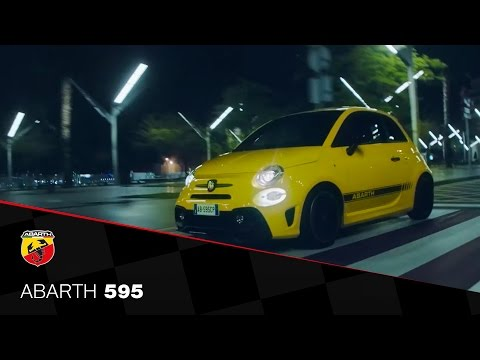 Abarth The New 595