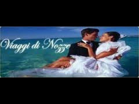 Video VIAGGI DI NOZZE: Idee di viaggio e di matrimonio negli USA