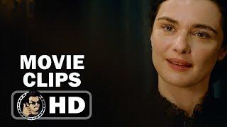 Nonton MY COUSIN RACHEL - 3 Movie Clips + Trailer (2017) Rachel Weisz Romance Drama HD Film Subtitle Indonesia Streaming Movie Download
