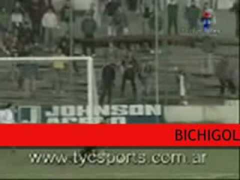 Homenaje a Esteban 'Bichi' Fuertes