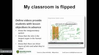 Flipping The Classroom.wmv