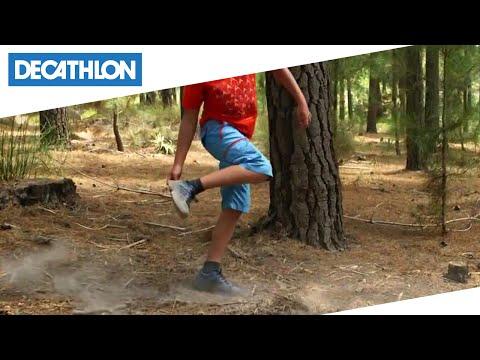 Scarpe da trekking Arpenaz 50 Quechua | Decathlon Italia