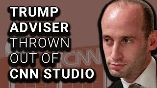 Video Trump Adviser Implodes on Live TV, Escorted Out by Security MP3, 3GP, MP4, WEBM, AVI, FLV Januari 2019