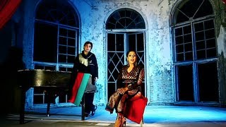Hafiz&Devyani Ali Sreshna Baghuna New Pashto Song 2012 Pashto Music (attan) Afghan New Song 2012