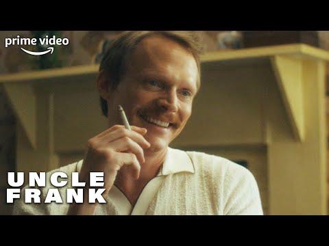 Uncle Frank   Sneak Peek   Prime Video