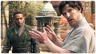 Nonton Doctor Strange Bloopers   Deleted Scene   Marvel Movie 2016 Blu Ray Trailer Film Subtitle Indonesia Streaming Movie Download