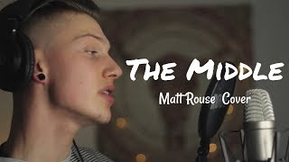 Video The Middle《各退一步》- Zedd 中文字幕∥ Matt Rouse Cover MP3, 3GP, MP4, WEBM, AVI, FLV Maret 2018