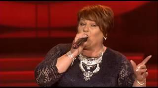 Nihada Kapetanovic - Crven konac - (live)