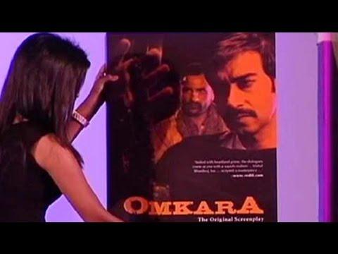 Why Saif  Kareena skipped Omkara book launch 02 October 2014 03 PM