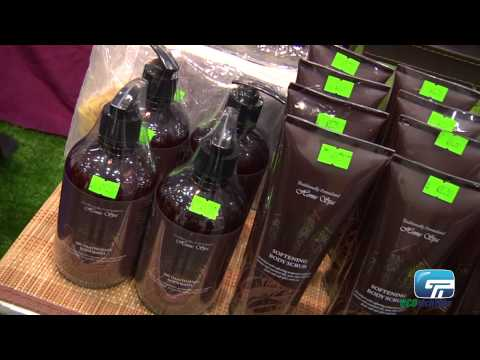 Forest Research Institute Malaysia (Bio Nature Formula) : Commercialize Forestra Home Spa Products