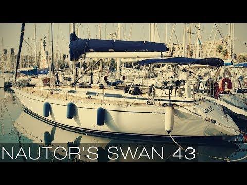 Video Nautor Swan 43
