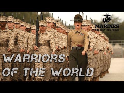 Реклама американской и российской армии.