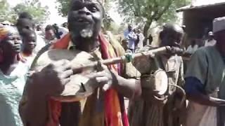Scarification tattooing Togo Africa native tribal dance African man&women&girls