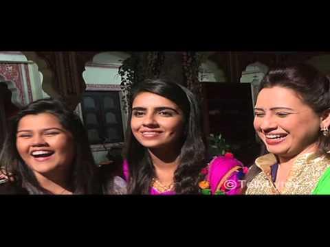 Sirin celebrates her birthday with Yeh Rishtaa Kya