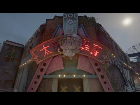 Rainbow Six Siege Official Operation Blood Orchid - Theme Park Trailer
