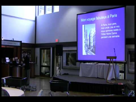 Watch videoDown Syndrome in the 21st Century Conference