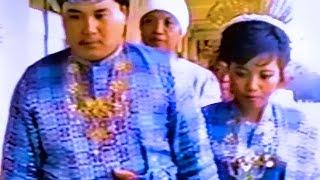 Perkahwinan Otham &Saadiah.