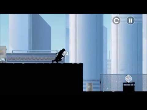 Vector - Downtown bonus all levels (3 stars) - Hunter mode