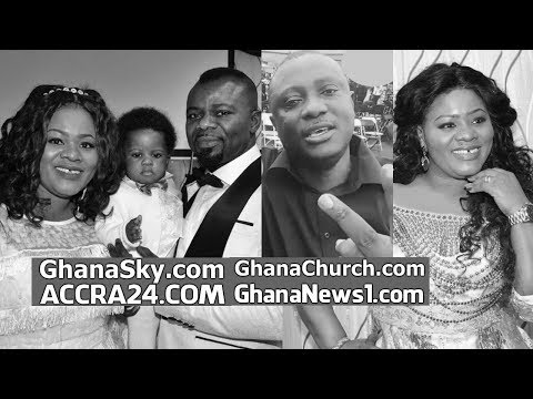 Obaapa Christy slept with three different men – Pastor Love Confirmed 1/2