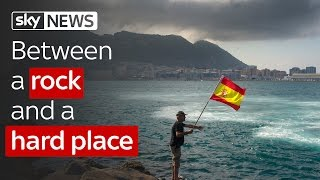 The EU has effectively handed Spain a veto over the future of Gibraltar in its Brexit negotiating guidelines. The negotiating ...