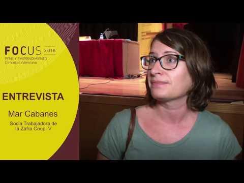 Entrevista Mar Cabanes - La Zafra Coop. V[;;;][;;;]