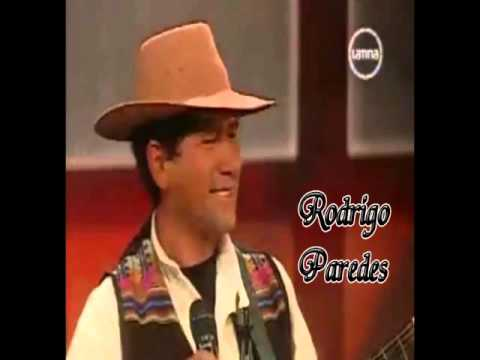 RODRIGO PAREDES - DIA DE SANTIAGO