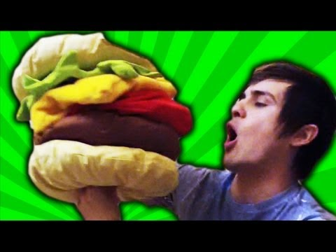 BIGGEST BURGER EVER IN OUR MAIL%3F%21