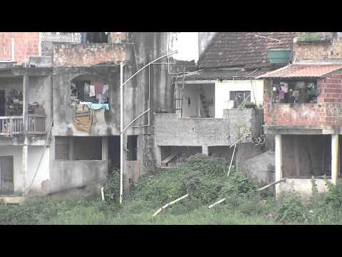 Conheça o trabalho de recuperação do Rio Paraíba do Sul