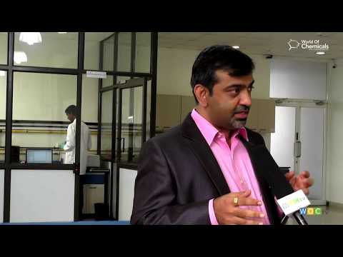 Ganesh Srinivasan, CTO, Resil in conversation with Shivani Mody of WOC TV, worldofchemicals.com