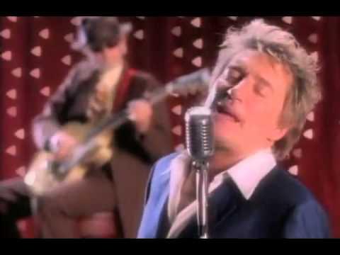 Rod Stewart - When i need you lyrics
