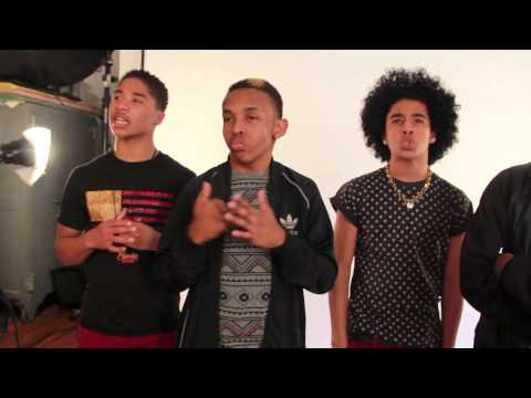 crushes - Prodigy, Ray Ray, Princeton & Roc Royal spill on what they look for in a girl, how they can tell if one of the guys has a crush, & reveal how you can get the...