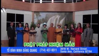 Phật Ngọc:Hòa Bình Và An Lạc Nhạc&Lời Nam Hưng