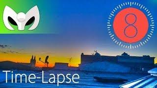 TimeLapse iOS 8 Explicado (Como Funciona)
