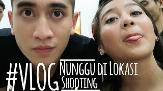 Video Salshabilla #VLOG Nunggu Di Lokasi Shooting MP3, 3GP, MP4, WEBM, AVI, FLV Mei 2017