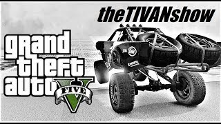 GTA 5 = SATURDAY NIGHT LIVE STREAM with TIVAN #TEAMLIVE by theTIVANshow
