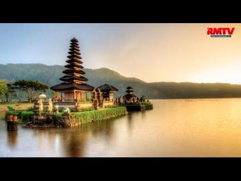 Bali Berhasil Buat Masyarakat Rusia Jatuh Hati