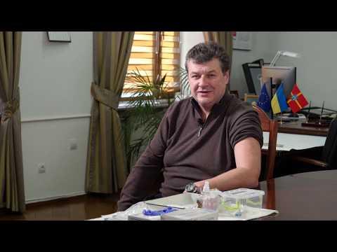 Виталий Бунечко запустил флешмоб и передал эстафету председателю Ровенской ОГА