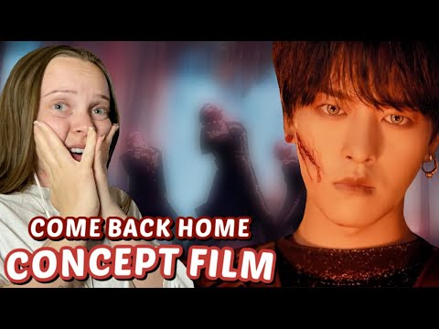 ONEUS(원어스) 'COME BACK HOME' Concept Film [REACTION]