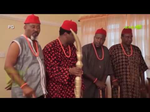 Cabinet Conspiracy 3 Latest Nollywood Movie Epic Drama Full[HD]