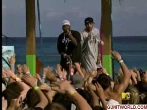 "50 Cent Live ""Disco Inferno"" With Lloyd Banks - Www.thisis50.com"